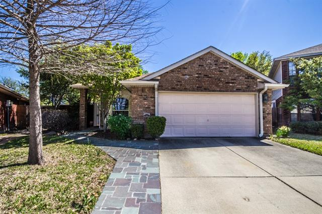 Photo of 6740 Manitowoc Drive  Plano  TX