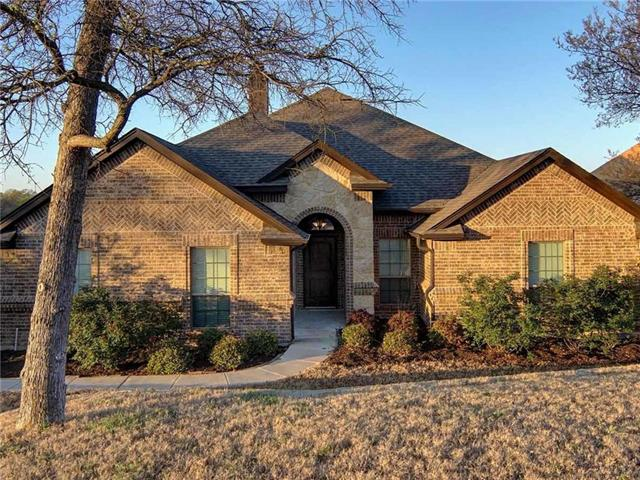 Photo of 2049 Mason Pond Drive  Weatherford  TX