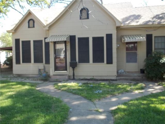 1610 10th St, Brownwood, TX 76801