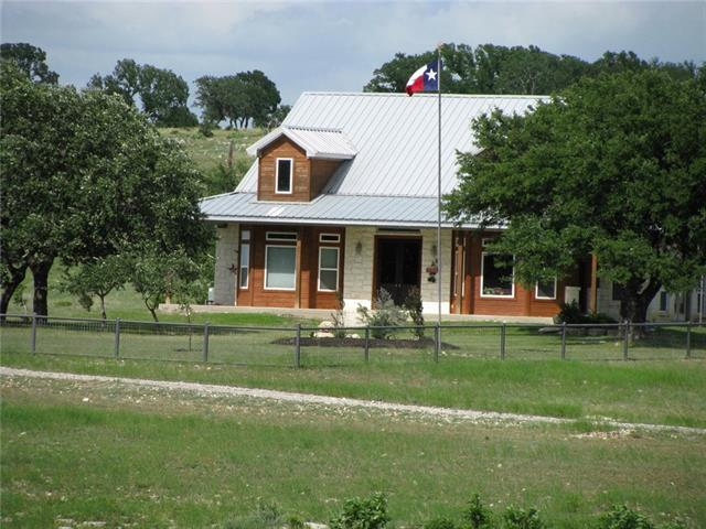 Photo of 180 County Road 325  Goldthwaite  TX