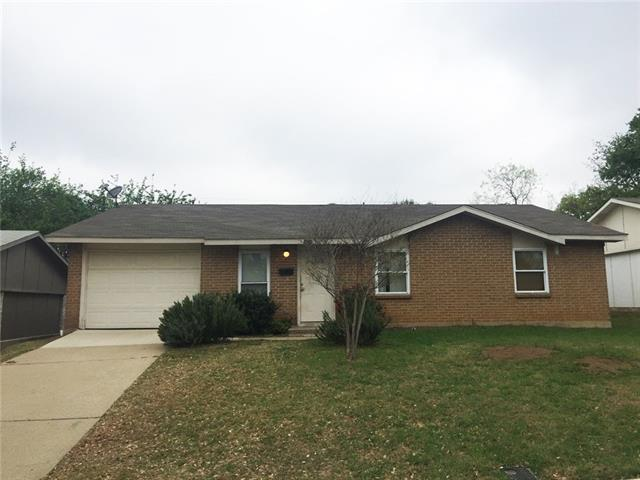 Photo of 1231 Hillwood Drive  Lewisville  TX