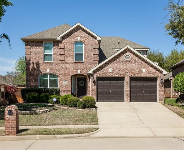 Photo of 4020 Amador Court  Flower Mound  TX