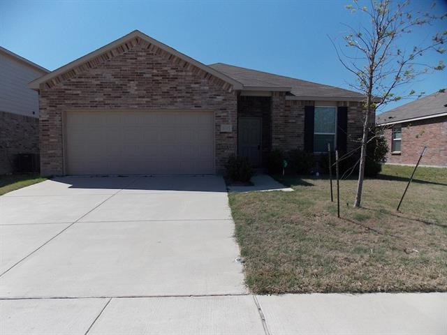 Photo of 10205 Pyrite Drive  Fort Worth  TX