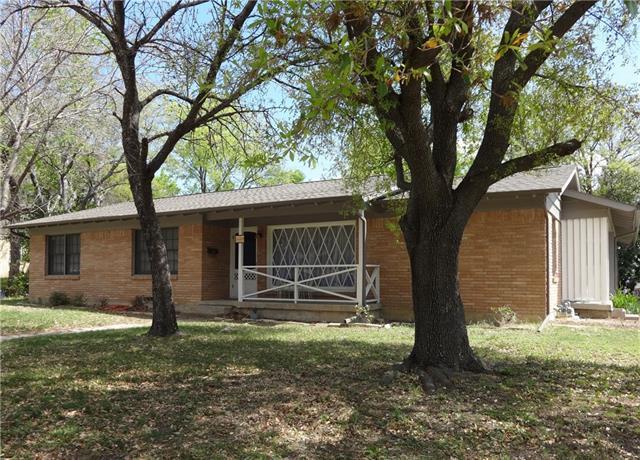 Photo of 3549 Brandon Lane  Fort Worth  TX