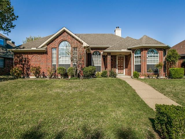 Photo of 2204 Austin Drive  Mesquite  TX