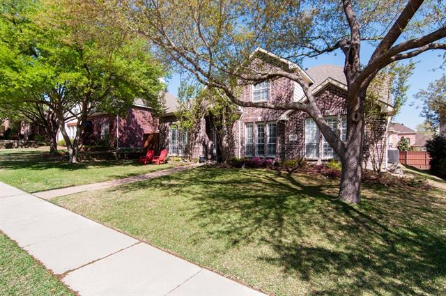Photo of 4813 Ravendale Drive  Richardson  TX