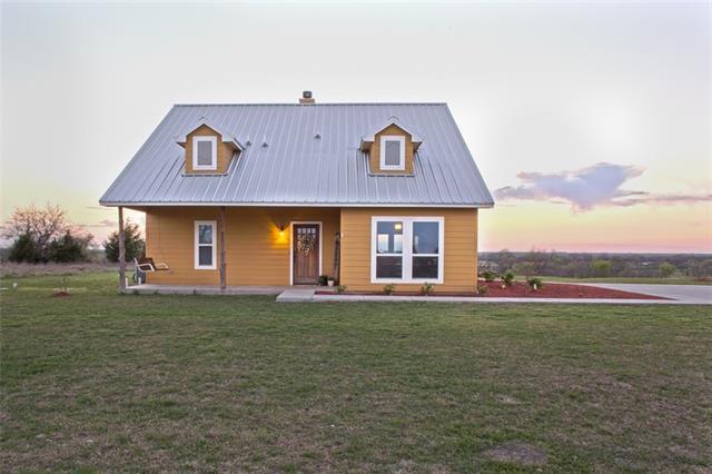 Photo of 1717 Hynds Ranch Road  Van Alstyne  TX