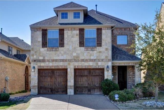 Photo of 1320 Cog Hill Drive  Fort Worth  TX