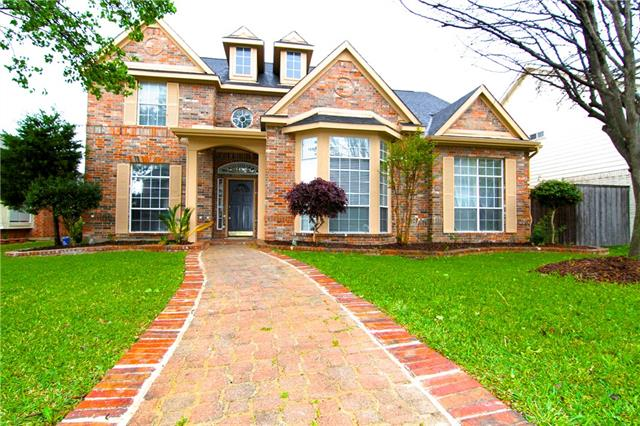 Photo of 3321 Chapelwood Drive  Sunnyvale  TX