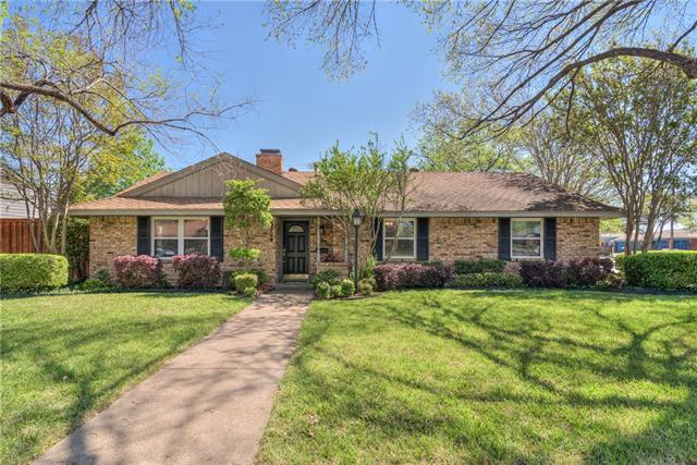 Photo of 9704 Lanward Drive  Dallas  TX