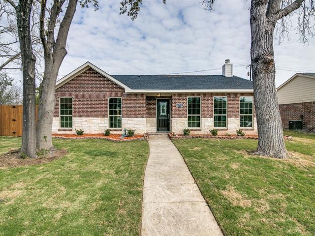 Photo of 8709 Millwood Drive  Rowlett  TX