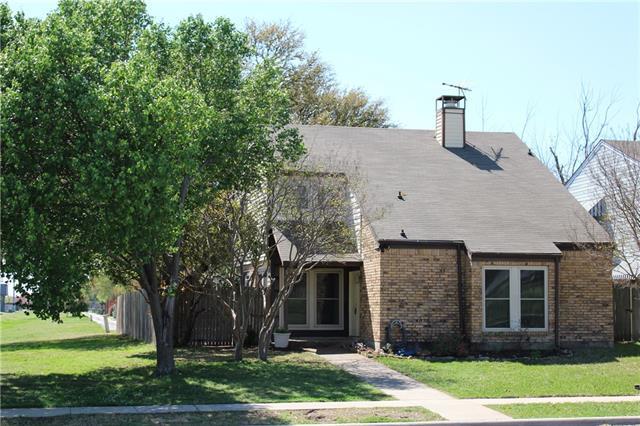 Photo of 2210 Richoak Drive  Garland  TX