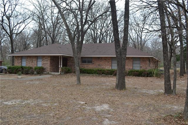 Photo of 1804 Wolf Creek Drive  Greenville  TX