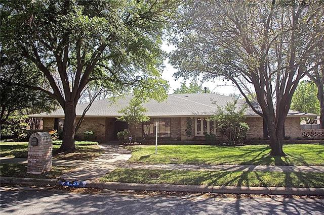 Photo of 4156 Fawnhollow Drive  Dallas  TX