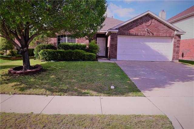 Photo of 212 Rock Prairie Lane  Fort Worth  TX