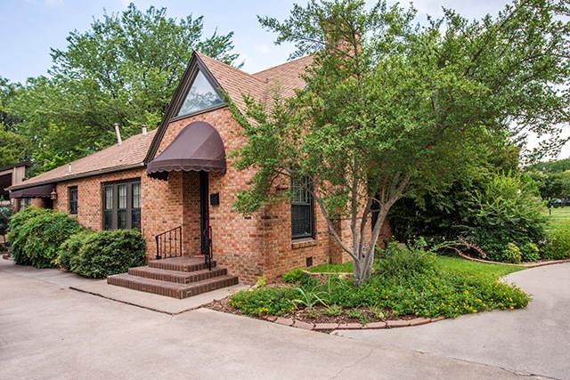 Photo of 3309 Park Ridge Boulevard  Fort Worth  TX