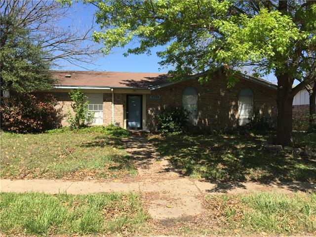 Photo of 3729 O Henry Drive  Garland  TX