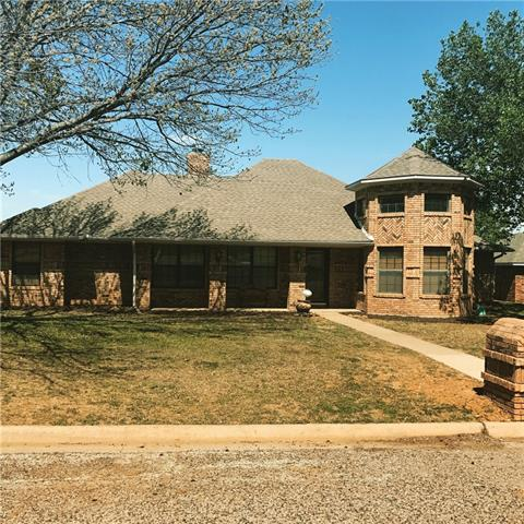 Photo of 308 Trollinger Street  Whitesboro  TX