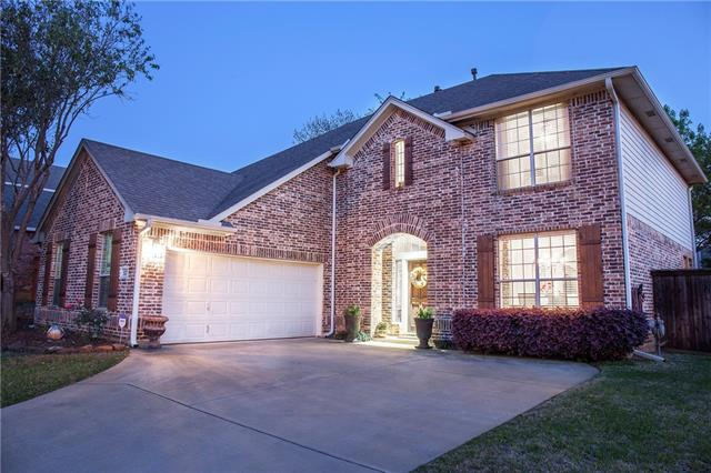 Photo of 137 Whitney Drive  Hickory Creek  TX