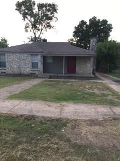 Photo of 2715 S Denley Drive  Dallas  TX
