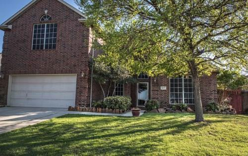 Photo of 5655 Passage Drive  Fort Worth  TX