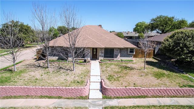3126 Regency, Carrollton, TX 75007