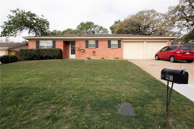 Photo of 901 Gregory Avenue  Bedford  TX