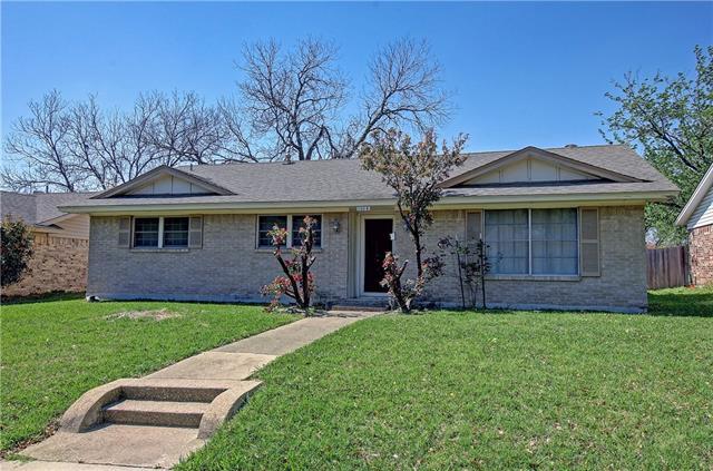 1504 Milam Way, Carrollton, TX 75006