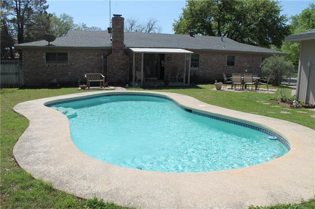 Photo of 6509 Allena Lane  Richland Hills  TX