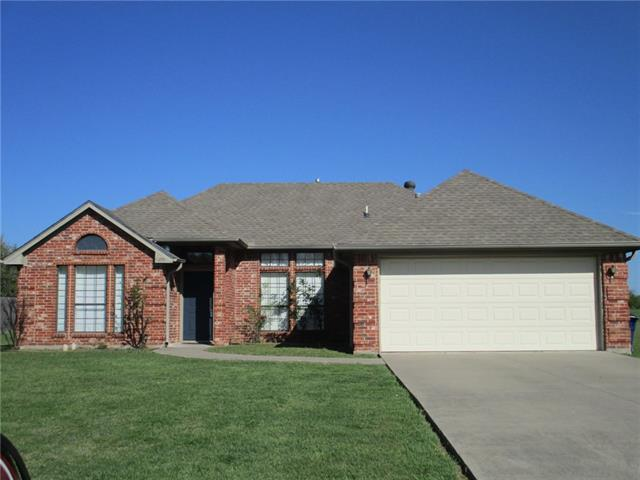 Photo of 5105 Creek Crossing Drive  Greenville  TX