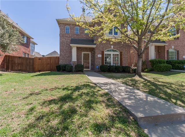 525 Archer Dr, Coppell, TX 75019