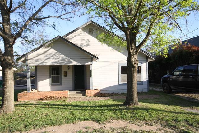 Photo of 1026 W Long Street W  Stephenville  TX