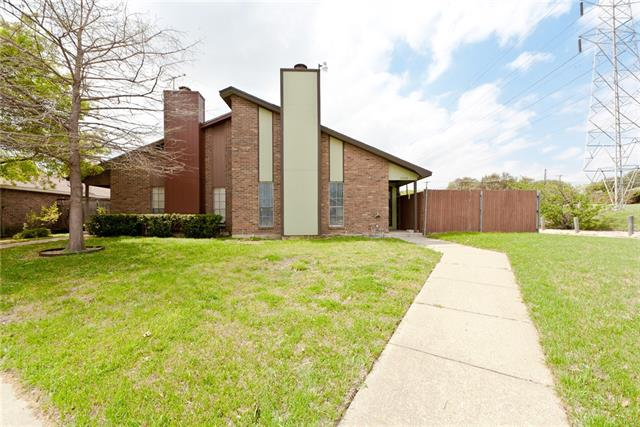 Photo of 2223 Daniel Way  Carrollton  TX