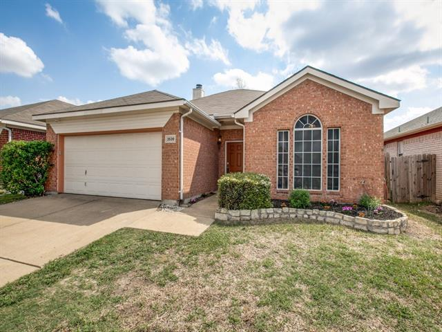 Photo of 3520 Lasso Road  Fort Worth  TX