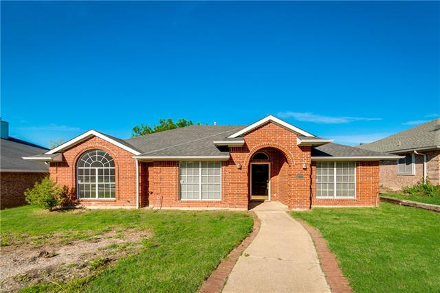 Photo of 3224 Riverview Drive  Mesquite  TX