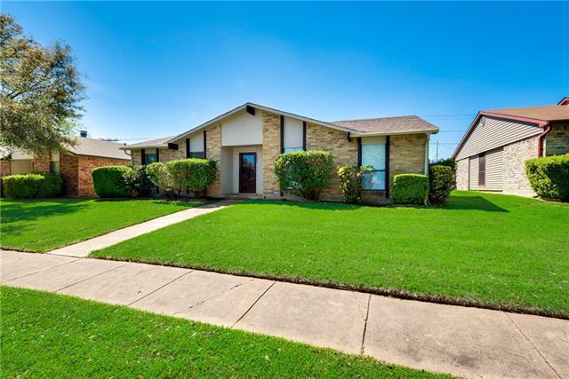 Photo of 7446 Emory Oak Lane  Dallas  TX