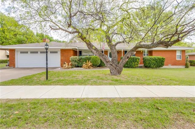 Photo of 3616 Norton Drive  Richland Hills  TX