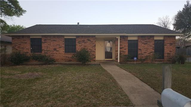 Photo of 7126 Field View Lane  Dallas  TX