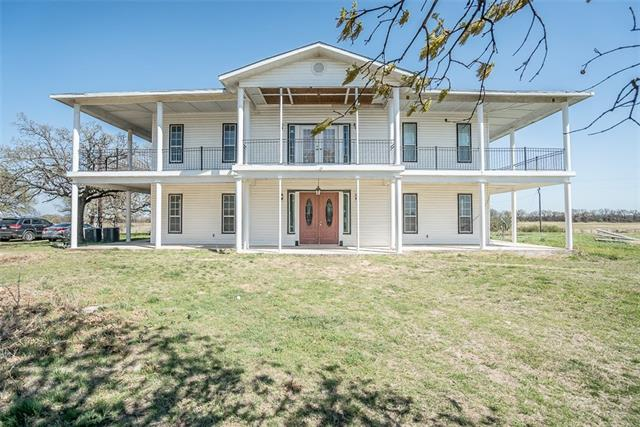 Photo of 487 County Road 1550  Chico  TX