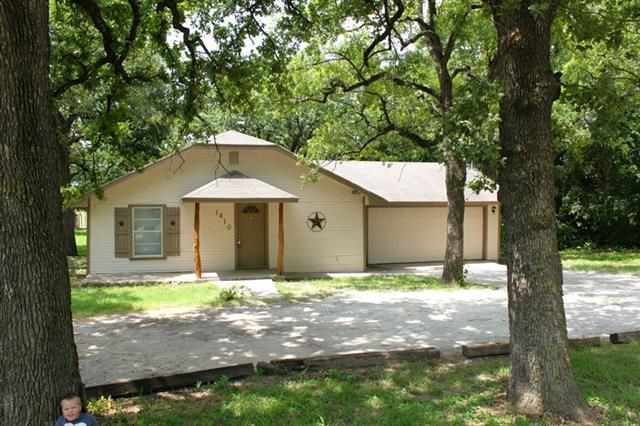 Photo of 1410 E Bankhead Drive  Weatherford  TX