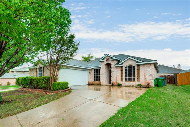 3455 Annapolis Court, Sachse in Dallas County, TX 75048 Home for Sale