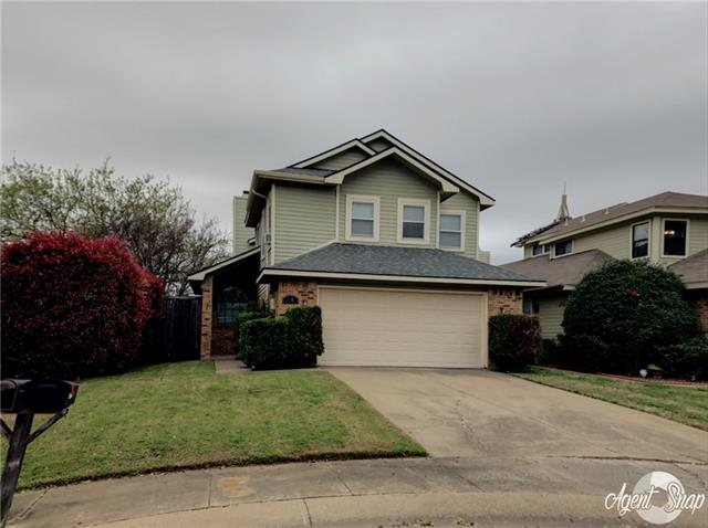 Photo of 3711 Clover Hill Lane  Carrollton  TX