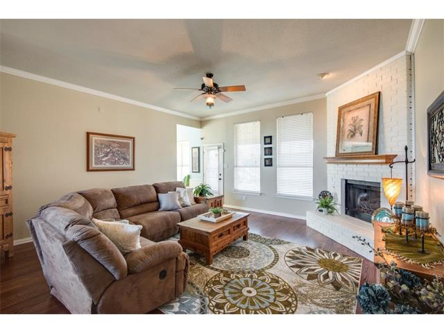 Photo of 9001 Tyne Trail  Fort Worth  TX
