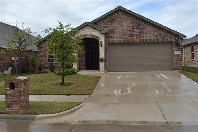 Photo of 5505 Balmorhea Drive  Denton  TX