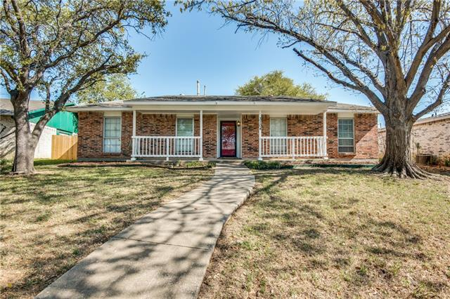 Photo of 3104 Oak Hill Road  Carrollton  TX
