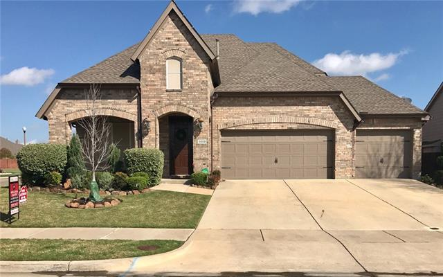 Photo of 5808 Brookside Drive  Denton  TX