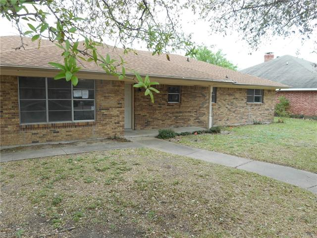 Photo of 5309 Vale Street  Greenville  TX