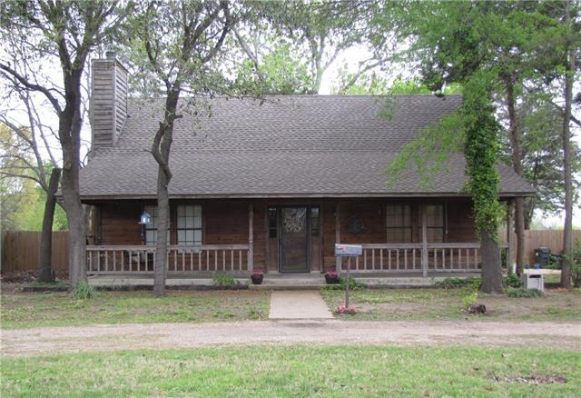Photo of 1112 Elmwood Avenue  Corsicana  TX