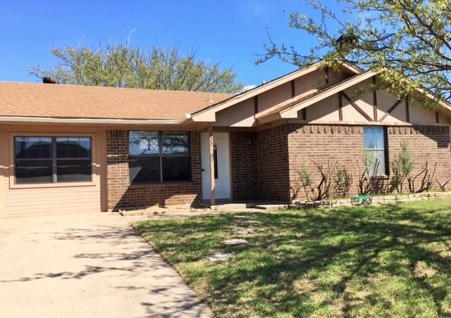 Photo of 7933 White Boulevard  Abilene  TX