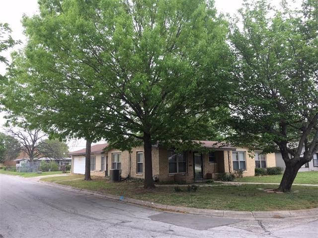 Photo of 126 N Redford Lane  White Settlement  TX